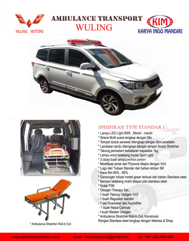 WULING STANDAR 1 res