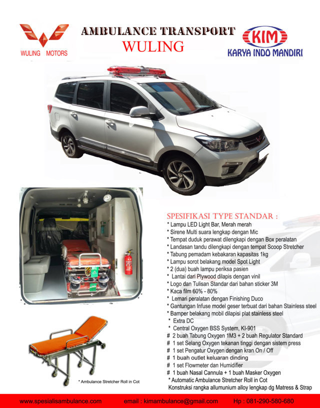 WULING STANDAR res