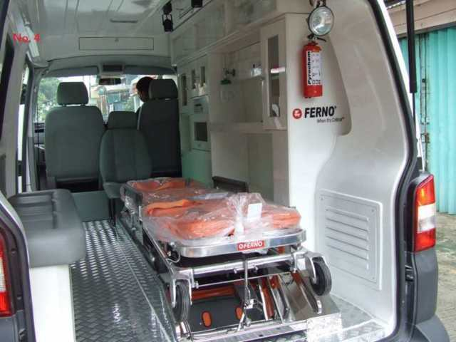 d-interior-ambulance res