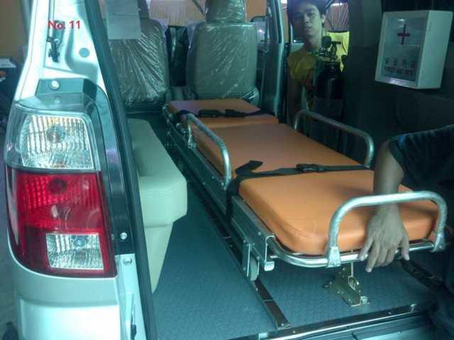 k-interior-ambulance res